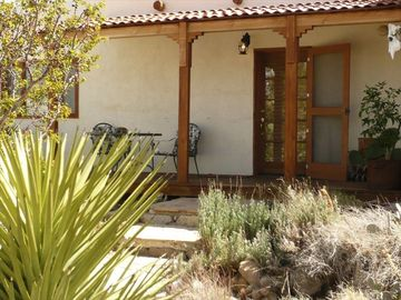 Joshua Tree house rental - Quiet and peaceful.