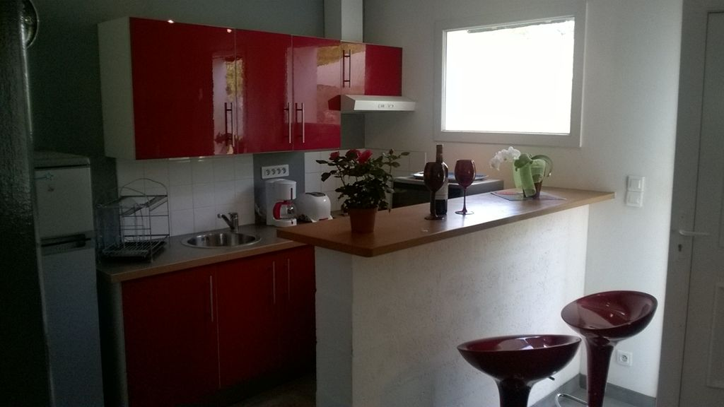 Holiday apartment, close to the beach
