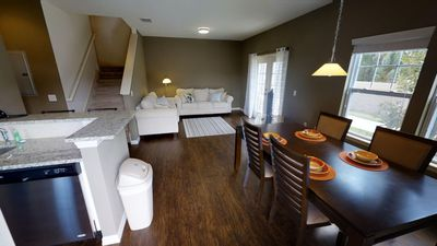 8996 Silver Place (1628) - Four Bedroom Townhome - Townhouse