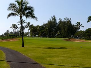Kahuku - Turtle Bay condo photo - One of two World Championship golf courses