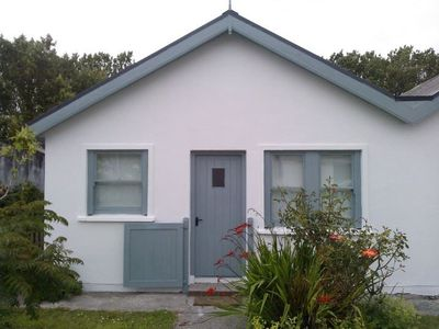 Cozy cottage near the beach in the heart of Ballinskelligs
