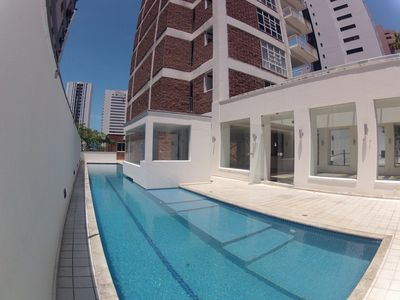 Meireles apartment rental - .