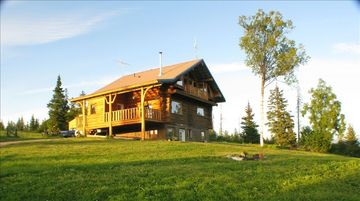 Homer CHATEAU_/_COUNTRY_HOUSE Rental Picture