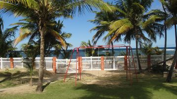 Luquillo apartment rental - GO TO THE BEACH!!