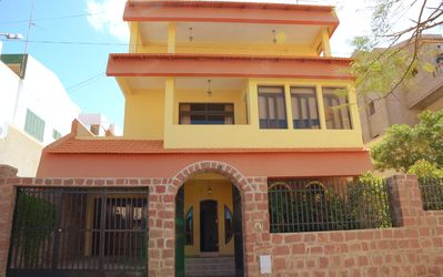 A charming peaceful vacation home next to beach in Sao Vicente Cabo Verde