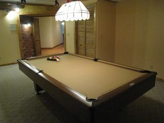 Galena house photo - Game Room