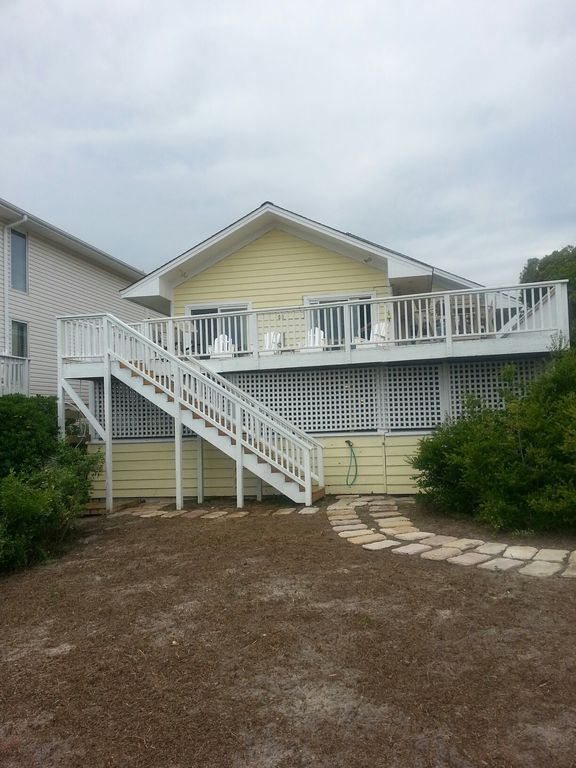 Wrightsville Beach Vacation Rental VRBO 469128 7 BR Southern Coast House