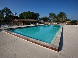 Lake Wales cabin photo - Westgate River Ranch - Outdoor Pool