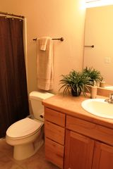 Moab townhome photo - .Guest Bathroom