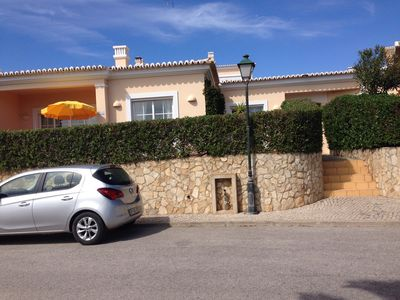 Townhouse Golfemar with 3 bedrooms, 2 bathrooms, air-condition, sea view