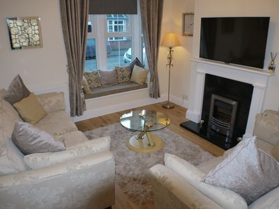 Luxury and comfort located 200 yards from Historic Cathedral Quarter of Lincoln