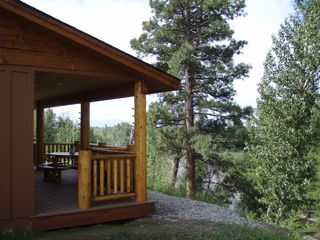 Columbia Falls cabin photo - Vacation Rental Cabin near Glacier National Park