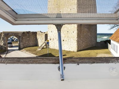 8 beds inside Visby ring wall