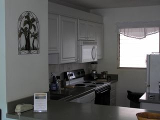 Kihei condo photo - Newly remodled Kitchen