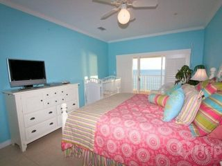 Orange Beach condo photo - Master bedroom