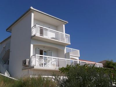 Holiday apartment 274468