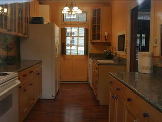 Harpers Ferry house photo - Kitchen