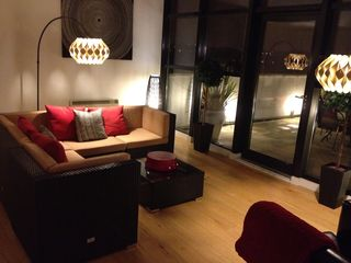 Putney & Wandsworth apartment photo - sun lounge