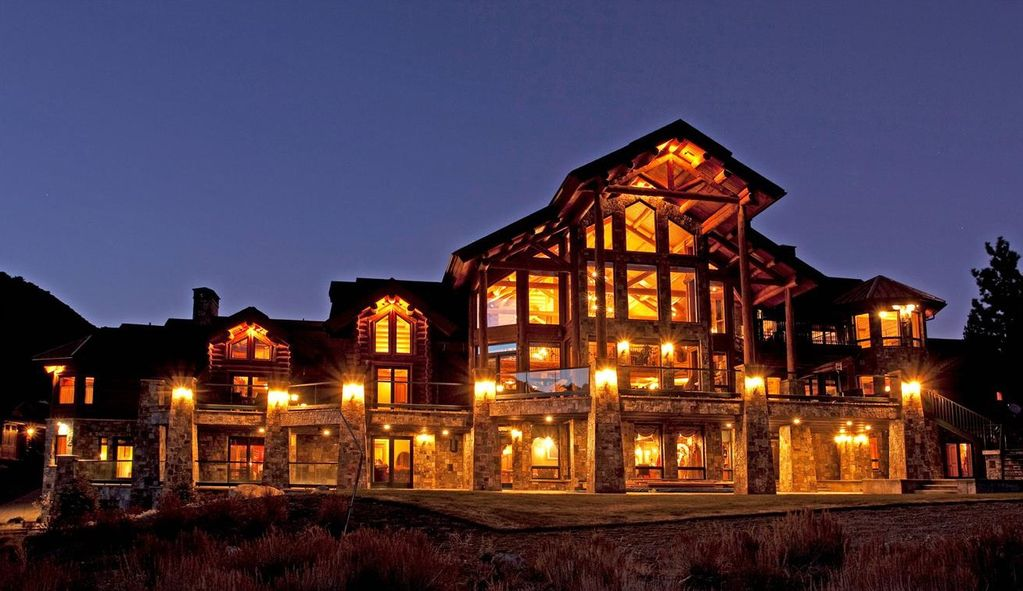 World Class Jewel Of The Sierra Nevada Mountains Vrbo