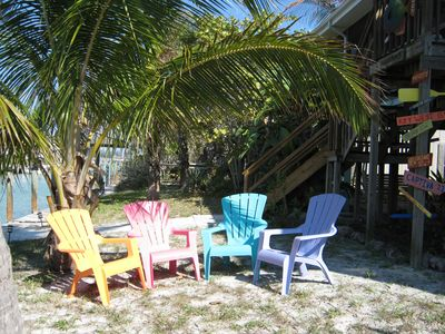 Little Gasparilla Island cottage rental - Come Relax in Paradise!
