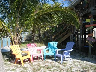 Little Gasparilla Island cottage photo - Come Relax in Paradise!