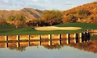 Area's finest golf courses await you...