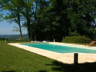 Peaceful house, with terrace , Sagelat, Aquitaine