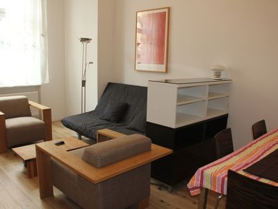 Holiday apartment 268703