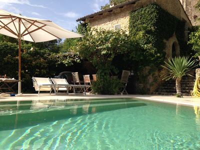 Exceptional property, authenticity, comfort and calm, from 2 to 15 people,