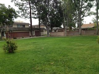 Anaheim townhome photo - Large Open Grass Area for kids to play!