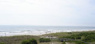 Brigantine condo photo - Ocean View to the Beach