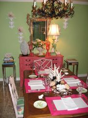 Perdido Key condo photo - Dining Room