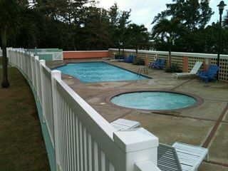 Isabela condo photo - Pools