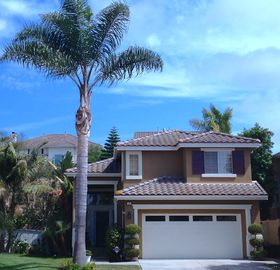San Clemente house rental - Riviera paradise awaits with double automatic garage, 190+ square meters