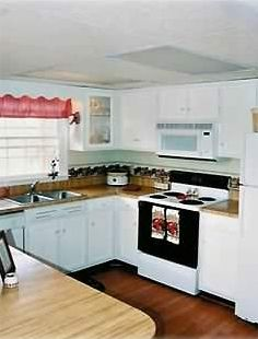 Large, Bright Kitchen, Fully Equipped and Ready
