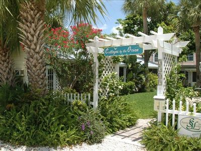 Welcome to Cottages by the Ocean!
