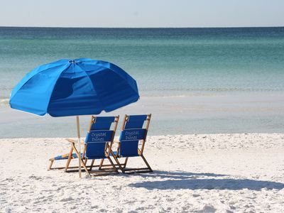 On the Beach!- Special Pricing for 2018-Text or Call (585-705-3062) /quote