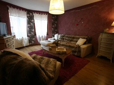Holiday apartment 222181