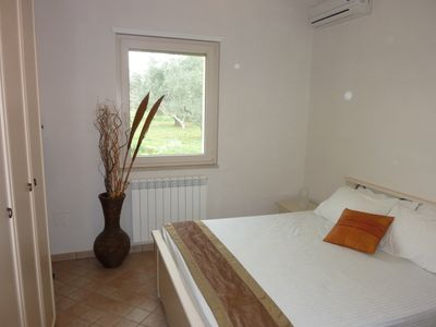 Carovigno house rental - double