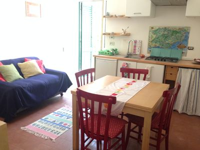 rent holiday home, apartment in the center of Agropoli, Cilento