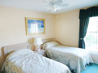 Lindfields townhome photo - Twin Bedroom