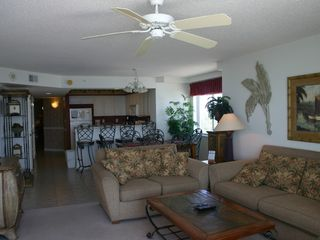 Windy Hill condo photo - Nice big family room