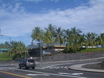 Keauhou Shopping Center