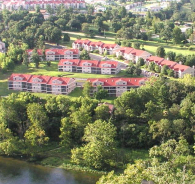 Pointe Royale Golf Village