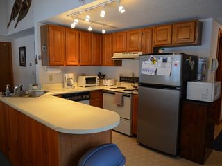 Conway house photo - Fully equipped kitchen