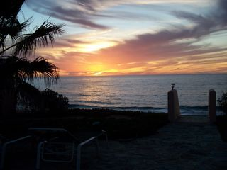 Todos Santos house photo - Breathtaking Sunsets