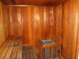 Naples house photo - Fancy a nice Sauna, we have one