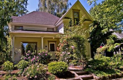 Walla Walla Valley house rental - Welcome to Clara's Cottage