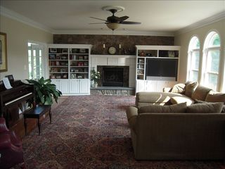 Damascus house photo - Family Room