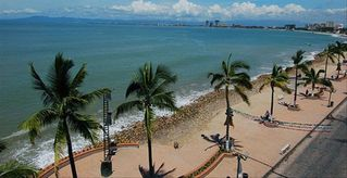 Puerto Vallarta condo photo - This is Your View !
